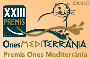 Premis Ones Mediterrània 2017