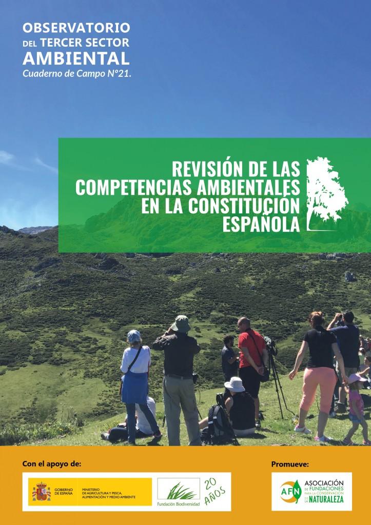 Informe Revision de las competencias