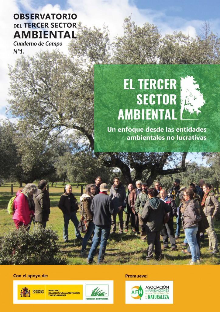 1º Informe Tercer Sector Ambiental